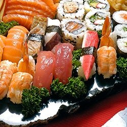 Sushi Set Meals - fujiyamabristol.co.uk