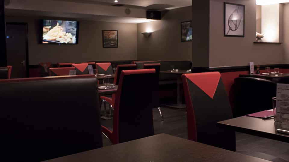 Restaurant seating - fujiyamabristol.co.uk